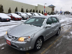 2006 Kia Other EX Hatchback**Auto**only 122968****certified London Ontario image 11