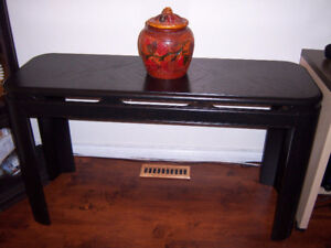 Elegant Console Table  50' x 18'