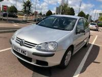 2008 Volkswagen Golf 1.4 ( 80P ) 2008 S Immaculate. Mot. Tax. Free insurance.FSH