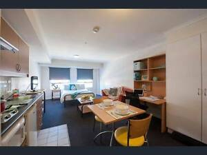 FULLY FURNISHED LARGE, MODERN APARTMENT FOR RENT Melbourne CBD Melbourne City Preview