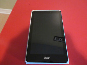ACER Iconia One B1-810 16GB