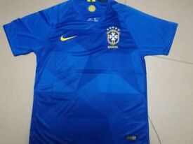 Brazil World Cup Away shirt