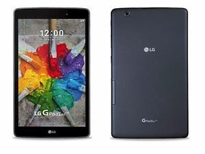 LG Gpad 3, 16GB, Unlocked, No contract *BUY SECURE*