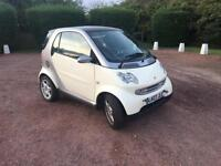 Smart Smart Automatic 0.7 Four/Two 4/2 Passion & Towing A Frame And Electrics
