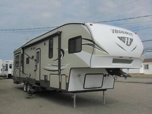 2016 Hideout 315RDTS......SPECIAL.....44500.00...REDUCED