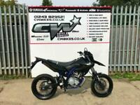 Used 125 Road Legal For Sale Motorbikes Scooters Gumtree
