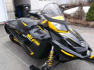 Renegate Adrenaline 1200 4 TEC 2013