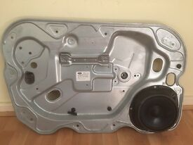 Ford FOCUS 09 door parts, glass, hinge, motor etc