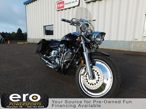 1999 Yamaha V Star 1100 Custom