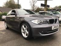 2008 BMW 1 Series 2.0 120d SE 5dr
