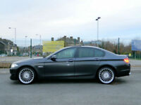 2013 BMW ALPINA D5 BI-TURBO DIESEL SWITCH-TRONIC AWESOME CAR!