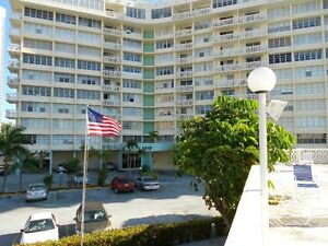 Hallandale condo a louer A1A imperial towers