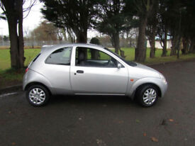 **PX BARGAIN REDUCED TO CLEAR**Ford Ka 1.3 Collection**SMALL ENGINE CARS**