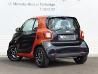 smart fortwo coupe PRIME PREMIUM T (black) 2017-05-19