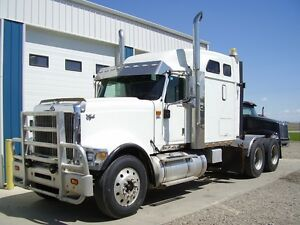 "2007 Int'l 9900i  72"" Sleeper MOTIVATED MAKE AN OFFER"