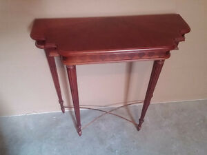 Bombay Company Hallway table for sale
