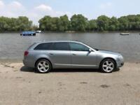 Audi A6 TDi SE Tdv DIESEL AUTOMATIC 2006/56