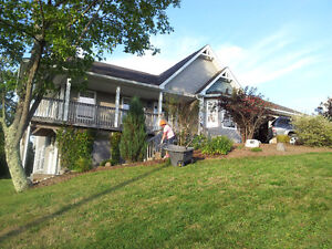 WATER VIEW HOUSE FOR SALE QUISPAMSIS