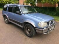 1997 R FORD EXPLORER 4.0 V6 AUTO 4X4 SUNROOF LEATER CRUISE LOVELY DRIVE PX SWAPS