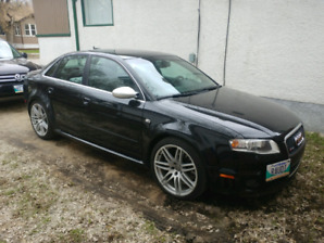 2007 Audi RS4 *PRICE FIRM*