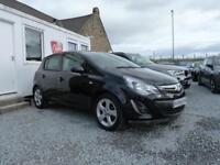 2012 (12) Vauxhall Corsa SXI 1.4i 16v ( 100 bhp )