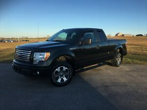 2012 Ford F-150 XLT Kawartha Lakes Peterborough Area image 1