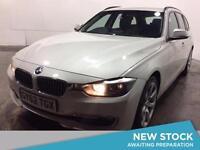 2012 BMW 3 SERIES 320d Luxury 5dr