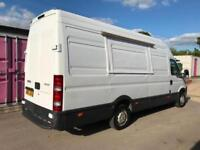b9dccfb1f3 Iveco Daily LWB