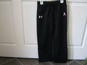 Youth Medium-Under Armour pants