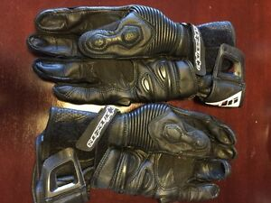 ALPINESTARS GP PLUS RIDING GLOVES St. John's Newfoundland image 3