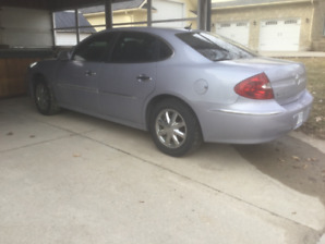 2006 Buick Allure CXL Sedan-low kms.