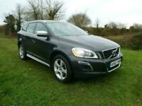 2012 '62'' Volvo XC60 R-Design 2.4TD D5 ( 215bhp ) AWD ( s/s ) Geartronic