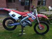 STOLEN!!!! RM 250 & CR 250 not CRF KXF YZF RMZ YZ CR KX 125 450