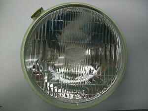 HEADLIGHT LENS VIRAGO 250/535