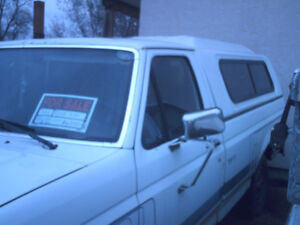 1992 Ford F-150 Other