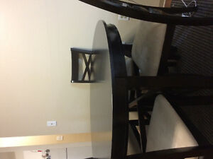 Dining Table(4chairs)