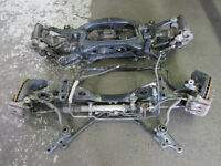 JDM Toyota Altezza Lexus IS300 3SGE Beams Brake Capers Spindles