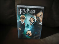 Harry Potter and the Order of the Phoenix on DVD
