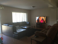 Penticton town house 1 bed room