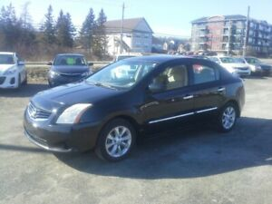 2011 NISSAN SENTRA !! FULLY LOADED !! AUTOMATIC !!