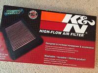 K&N Air Filter 33-2131