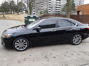 2014 Honda Accord Sports *** Accident free** * Rear view Camera*