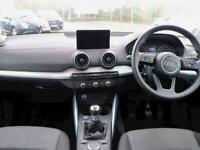 2018 Audi Q2 1.6 TDI Sport 5dr Estate Diesel Manual