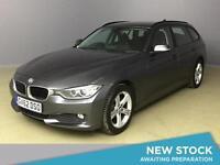 2012 BMW 3 SERIES 318d SE 5dr