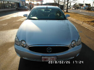 Buick Allure 2005 - 124000 Kms