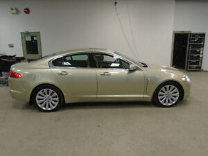 2009 JAGUAR XF LUXURY SEDAN! 300HP! NAVI! SPECIAL ONLY $19,900!