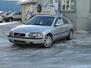2004 Volvo S60 None