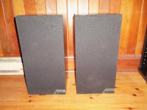 Mission speakers