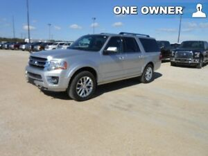 2015 Ford Expedition Max Limited   - Low Mileage