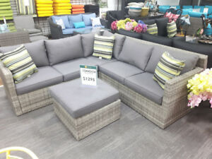 Connexion Sectional